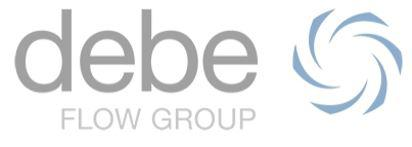 Debe flow group AB