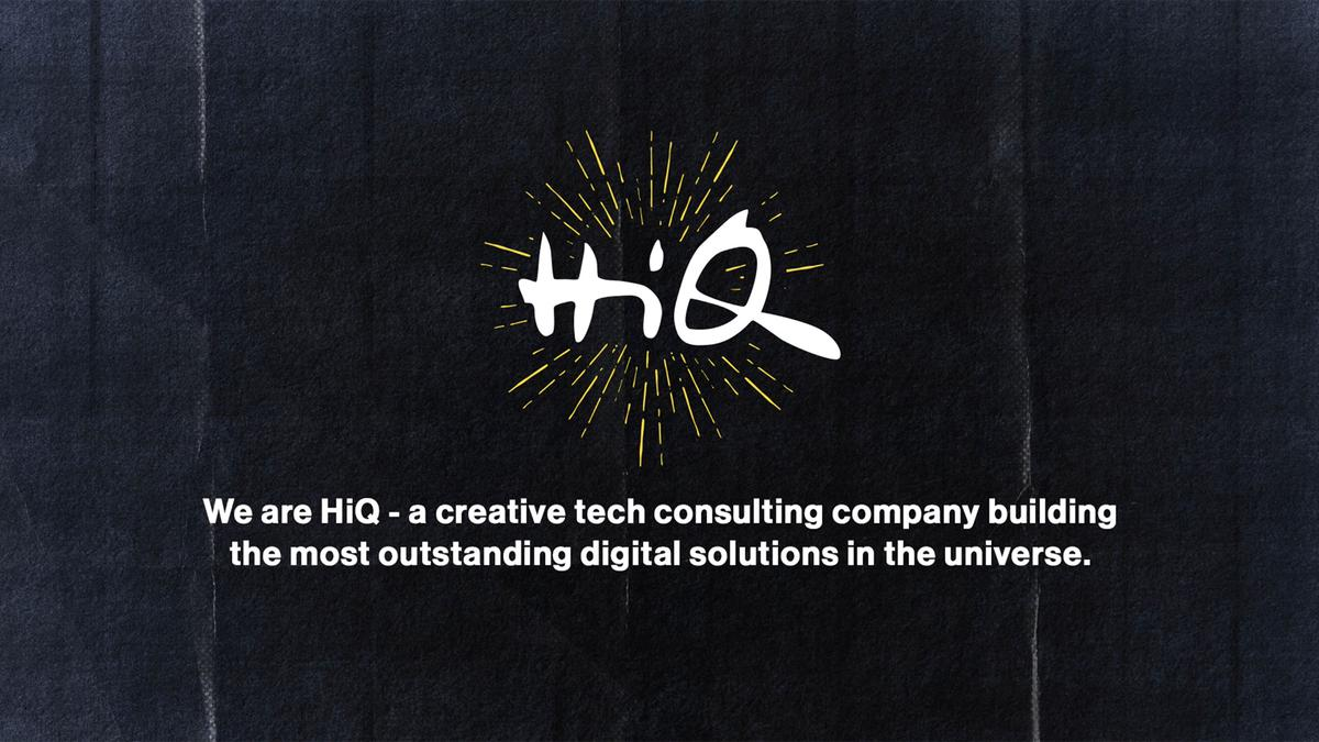 Hiq International AB